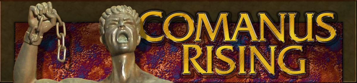 Comanus Rising